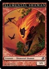 Elemental Shaman - Token (C)