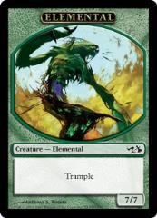 Elemental (C)