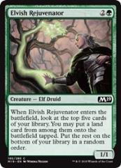 Elvish Rejuvenator (C)