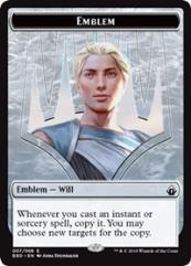 Emblem - Will (T)