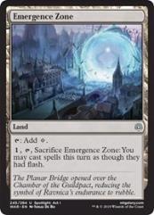Emergence Zone (U)