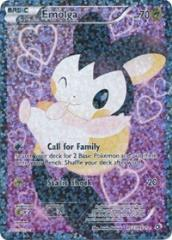 Emolga (Full Art) (Ultra R) #RC23 (Holo)