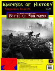 #1 w/Battle of Stalingrad