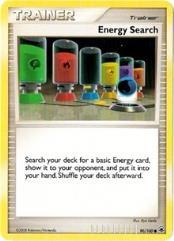 Energy Search (U) #89