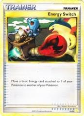 Energy Switch (Raichu) (C) #29