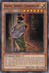 Enishi - Shien's Chancellor (Common)