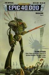 """#3 """"Eldar Attack, Eldar Titans, Eldar Tactics"""""""