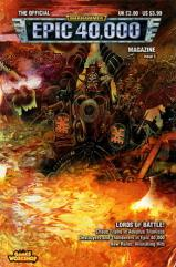 """#5 """"Chaos Titans in Adeptus Titanicus, Destroyers & Thunderers"""""""