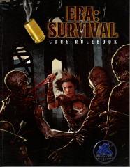 Era - Survival Core Rulebook