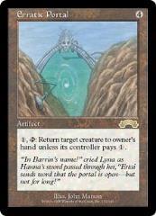 Erratic Portal (R)