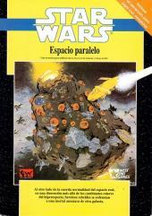 Espacio Paralelo (Otherspace I) (Spanish Edition)