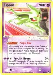 Espeon Star (Ultra R) #16