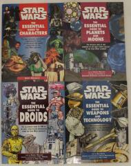Essential Guides Collection - 4 Books!