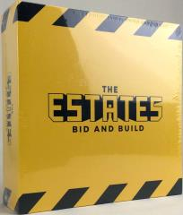 Estates, The - Bid and Build (Kickstarter Edition)