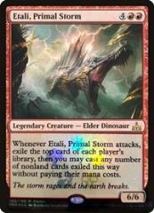 Etali, Primal Storm (P) (Foil)