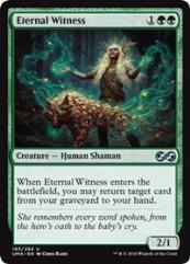 Eternal Witness (U)