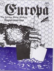 "#17 ""Europa Naval Module - Supermarina"""