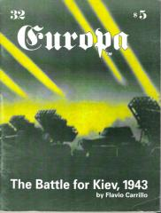 "#32 ""The Battle for Kiev, 1943"""