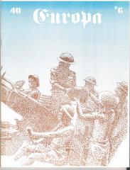 """#40 """"Airdrop on Crete, Balkan Front"""""""