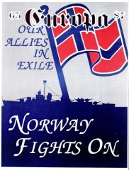 """#65 """"Norway Fights On, Operation Icarus"""""""