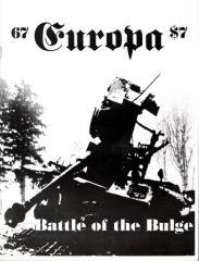 "#67 ""Battle of the Bulge"""