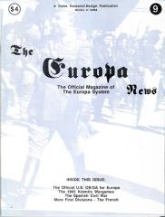 "#9 ""War Plans and the 1941 Kremlin Wargame, The Spanish Civil War"""