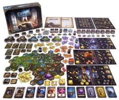 Euthia - Torment of Resurrection (Kickstarter Miniature Pledge Bundle)