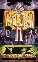 Evil Dead II (Limited Edition Tin Box Set)