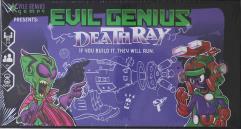 Evil Genius Deathray