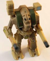 Excaliber MK VI (Beige & Green)