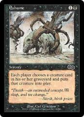 Exhume (C)