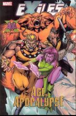 Exiles Vol. 10 - Age of Apocalypse
