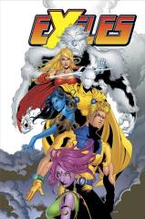Exiles Vol. 7 - A Blink in Time