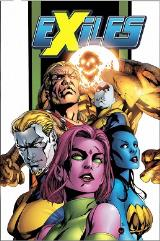 Exiles Vol. 11 - Timebreakers