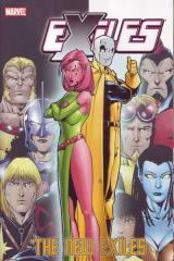 Exiles Vol. 14 - The New Exiles