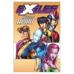 Exiles Vol. 2 - A World Apart