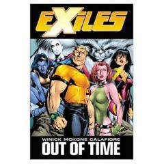 Exiles Vol. 3 - Out of Time