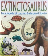 Extinctosaurus - Encyclopedia of Lost and Endangered Species