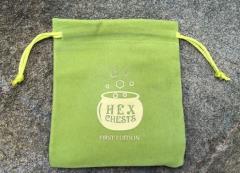Extra Bag - Jade