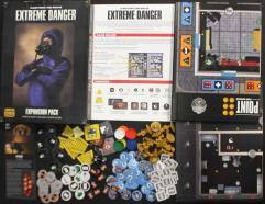 Extreme Danger (Kickstarter Edition)