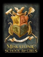 Miskatonic School for Girls (Special Edition)