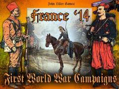 France '14