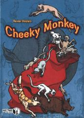 Cheeky Monkey (2007 Edition)