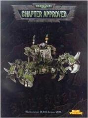 Chapter Approved - Warhammer 40,000 Annual 2004