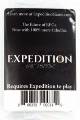 Expedition - The Horror (Expansion)