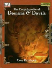 Encyclopedia of Demons & Devils, The #1