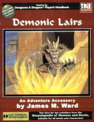 Demonic Lairs