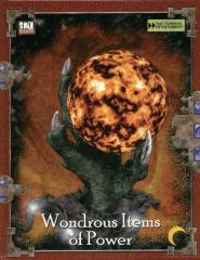 Wondrous Items of Power