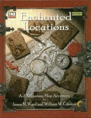 Enchanted Locations