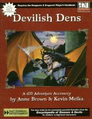 Devilish Dens